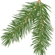 Christmas_Leaf_2
